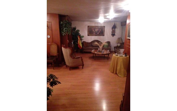 Foto de casa en venta en  , lindavista norte, gustavo a. madero, distrito federal, 1711392 No. 03