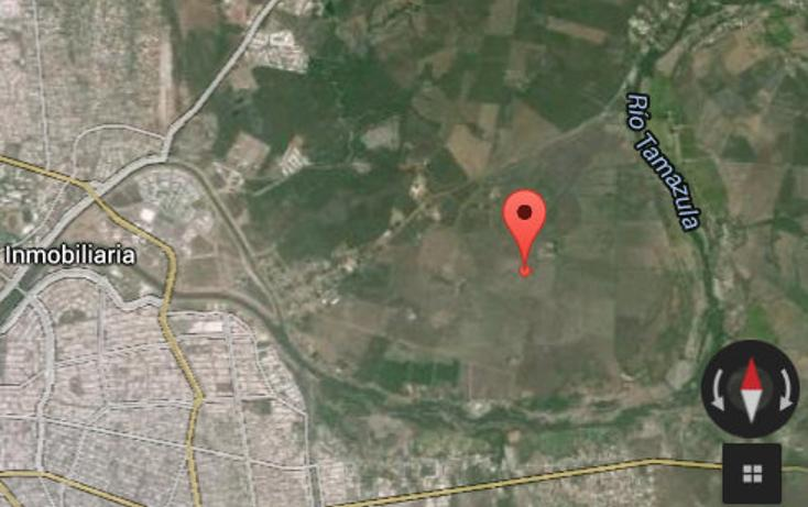 Foto de terreno comercial en venta en  , limita de hitaje, culiacán, sinaloa, 1552816 No. 02