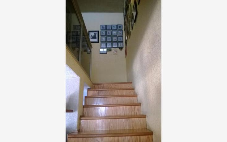 Foto de casa en venta en  1, san marcos huixtoco, chalco, méxico, 1473489 No. 07