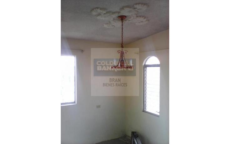 Foto de casa en venta en  , mariano matamoros, matamoros, tamaulipas, 1330207 No. 09