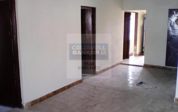 Foto de casa en venta en  , mariano matamoros, matamoros, tamaulipas, 1330207 No. 12