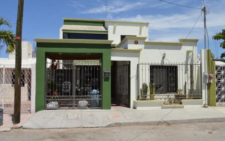 Foto de casa en venta en limón 224, las garzas, la paz, baja california sur, 1765016 no 04