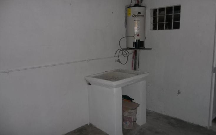 Foto de departamento en renta en  , limonar, carmen, campeche, 1192251 No. 06