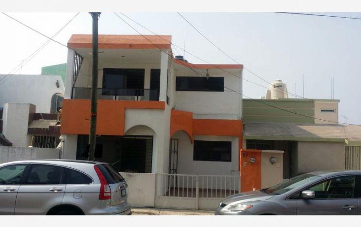 Foto de casa en venta en limonaria 87, costa verde, boca del río, veracruz, 1584644 no 01