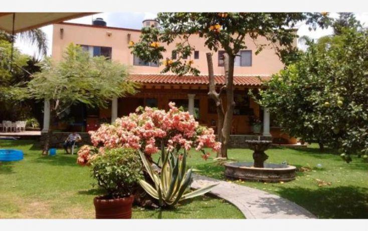 Foto de casa en venta en limoneros, los limoneros, cuernavaca, morelos, 1767054 no 01