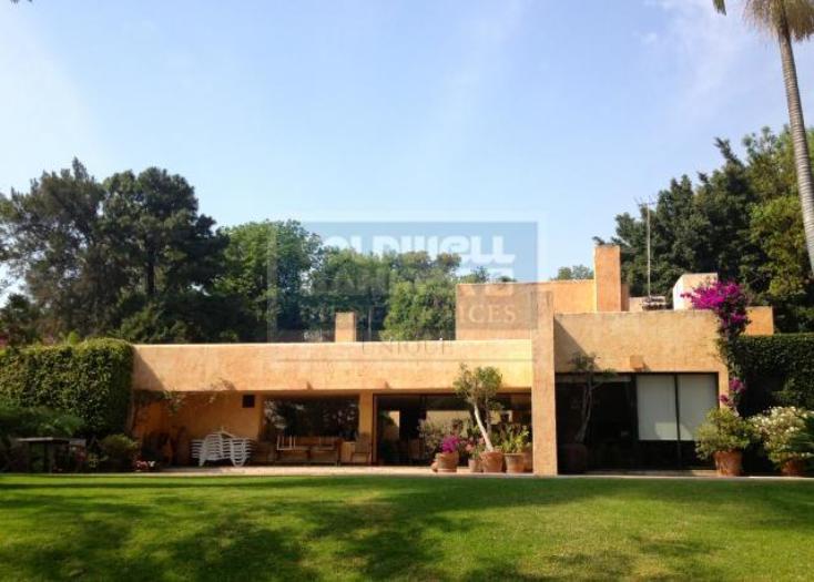 Foto de casa en venta en  , los limoneros, cuernavaca, morelos, 345642 No. 01