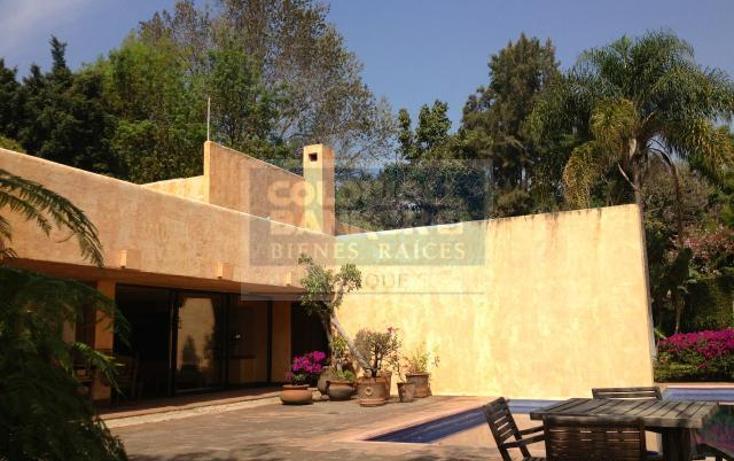 Foto de casa en venta en  , los limoneros, cuernavaca, morelos, 345642 No. 02