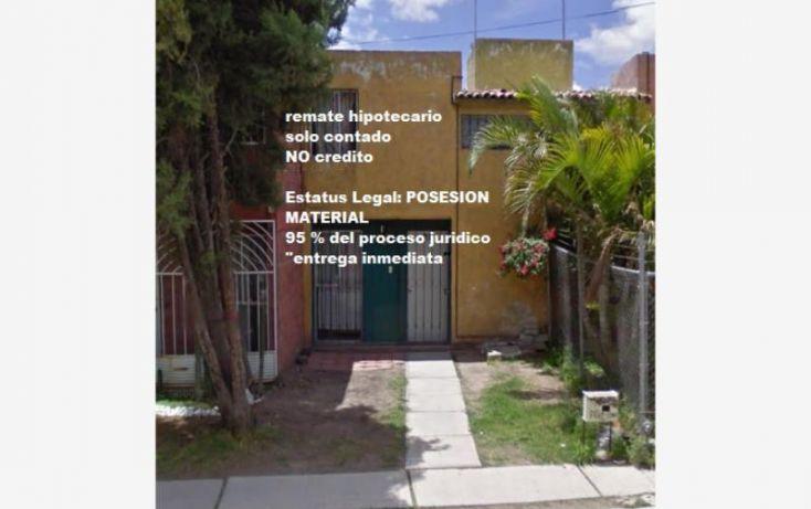 Foto de casa en venta en limones, don manuel, querétaro, querétaro, 1595980 no 02