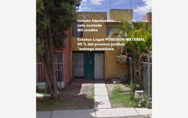 Foto de casa en venta en limones, don manuel, querétaro, querétaro, 1595980 no 03