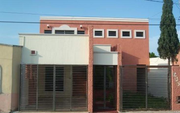 Foto de casa en venta en  , limones, m?rida, yucat?n, 1330871 No. 01