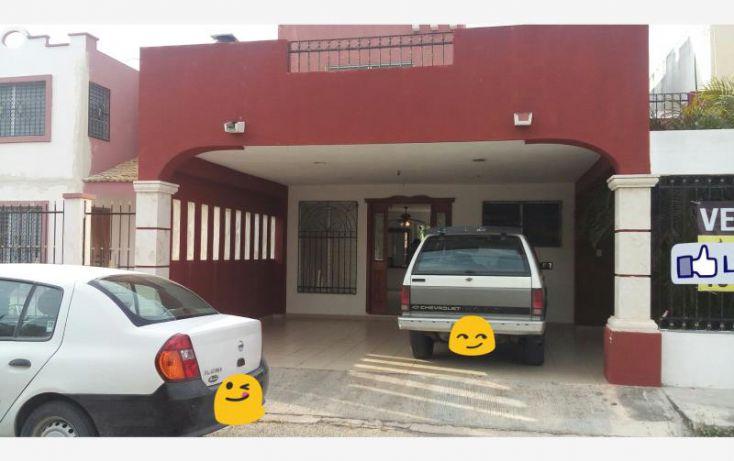 Foto de casa en venta en, limones, mérida, yucatán, 1899560 no 01