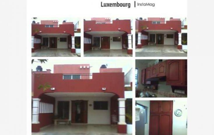 Foto de casa en venta en, limones, mérida, yucatán, 1899560 no 02