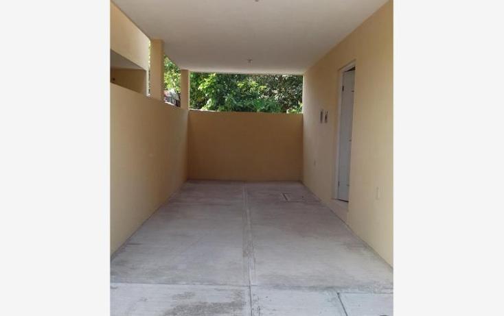 Foto de casa en venta en  2200, hipódromo, ciudad madero, tamaulipas, 1493877 No. 02