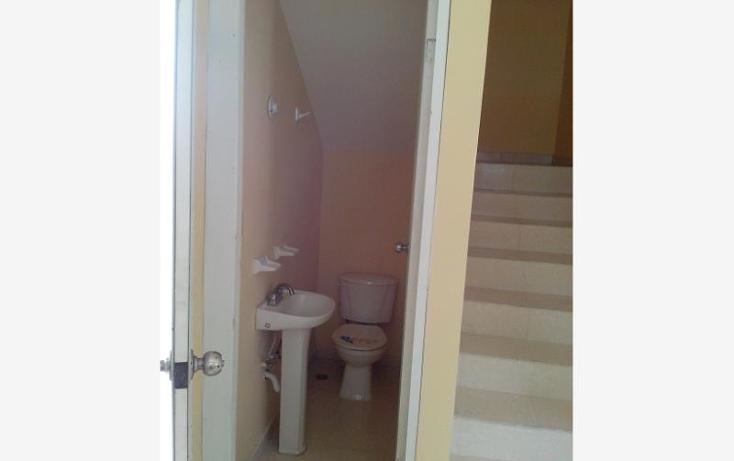 Foto de casa en venta en  2200, hipódromo, ciudad madero, tamaulipas, 1493877 No. 03
