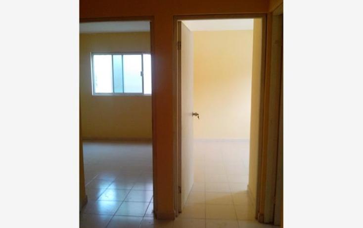 Foto de casa en venta en  2200, hipódromo, ciudad madero, tamaulipas, 1493877 No. 09