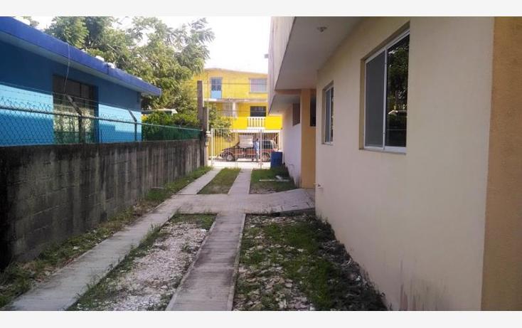 Foto de casa en venta en linares 2202, hipódromo, ciudad madero, tamaulipas, 836315 No. 01