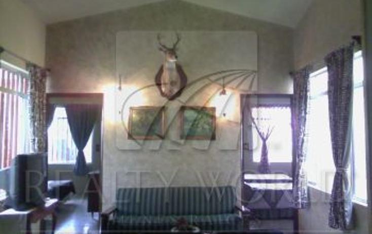 Foto de casa en venta en  , linares centro, linares, nuevo león, 1119991 No. 08
