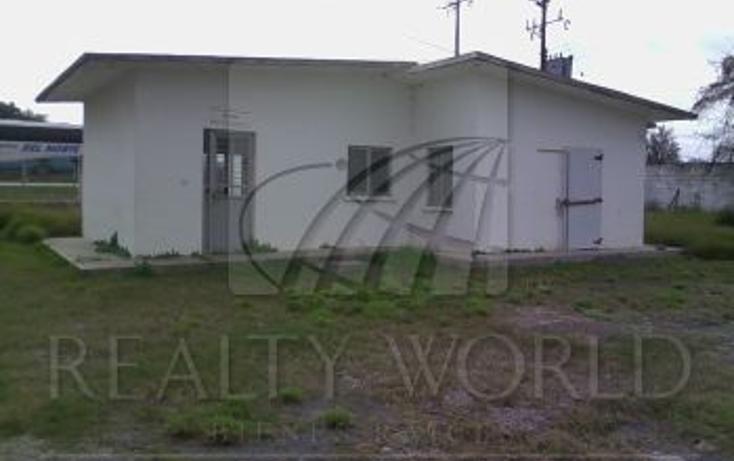 Foto de casa en venta en  , linares centro, linares, nuevo león, 1119991 No. 13