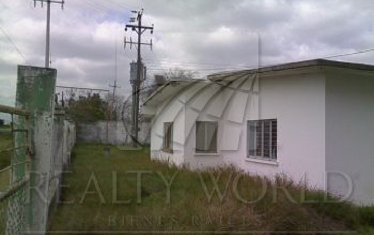 Foto de casa en venta en  , linares centro, linares, nuevo león, 1119991 No. 17