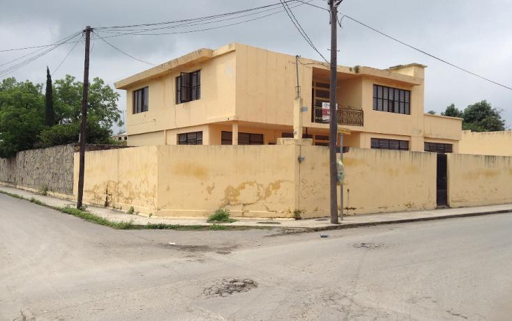 Foto de casa en renta en  , linares centro, linares, nuevo león, 1578530 No. 01