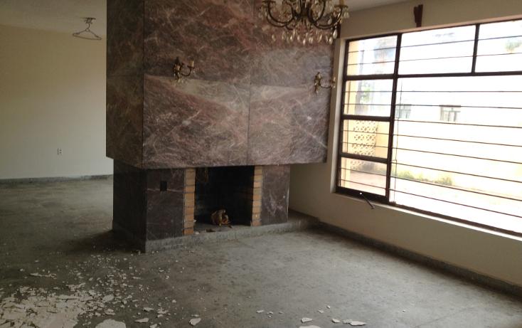 Foto de casa en renta en  , linares centro, linares, nuevo león, 1578530 No. 04