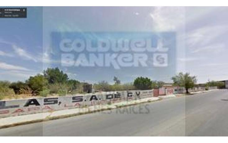 Foto de terreno comercial en venta en  , linares centro, linares, nuevo león, 1842802 No. 02