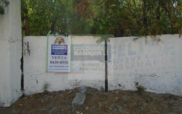 Foto de terreno comercial en venta en  , linares centro, linares, nuevo león, 1842802 No. 03