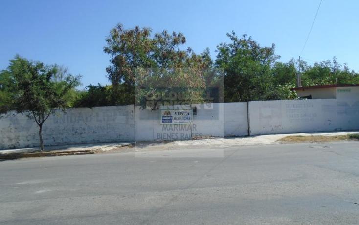 Foto de terreno comercial en venta en  , linares centro, linares, nuevo león, 1842802 No. 05