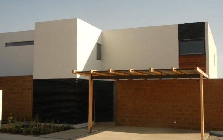 Foto de casa en venta en linaza, azteca, querétaro, querétaro, 406886 no 01