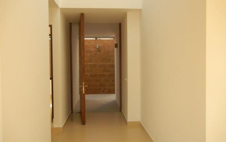 Foto de casa en venta en linaza, azteca, querétaro, querétaro, 406886 no 02