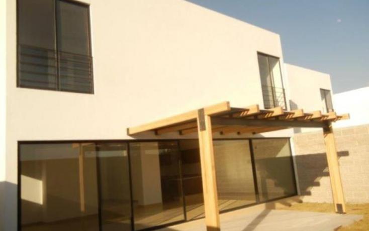 Foto de casa en venta en linaza, azteca, querétaro, querétaro, 406886 no 14