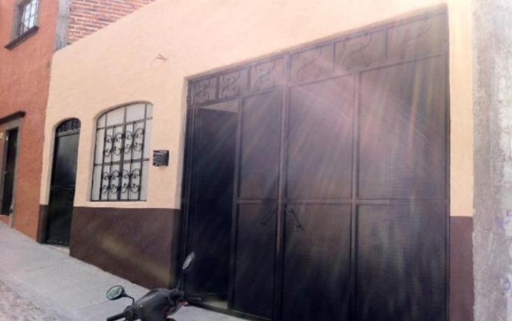 Foto de casa en venta en linda vista 1, lindavista, san miguel de allende, guanajuato, 713099 no 07