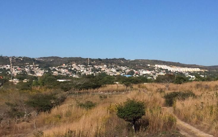 Foto de terreno habitacional en venta en  , linda vista, berriozábal, chiapas, 1452227 No. 03