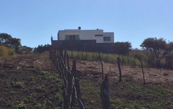 Foto de terreno habitacional en venta en  , linda vista, berriozábal, chiapas, 1452227 No. 05