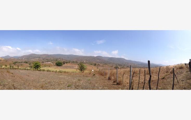 Foto de terreno comercial en venta en  , linda vista, berriozábal, chiapas, 1667628 No. 06