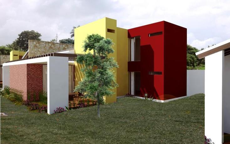 Foto de casa en venta en  ., linda vista, berriozábal, chiapas, 2002954 No. 11