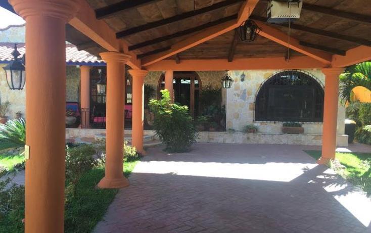 Foto de casa en venta en  , linda vista, berriozábal, chiapas, 792879 No. 20
