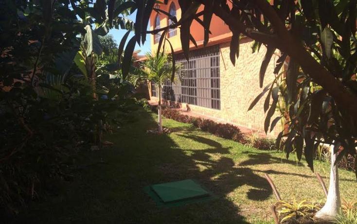 Foto de casa en venta en  , linda vista, berriozábal, chiapas, 792879 No. 23
