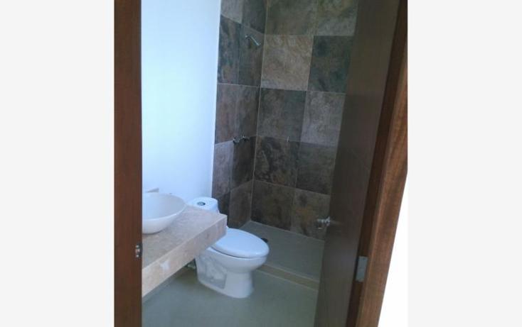 Foto de casa en venta en  , linda vista, boca del r?o, veracruz de ignacio de la llave, 1530948 No. 06