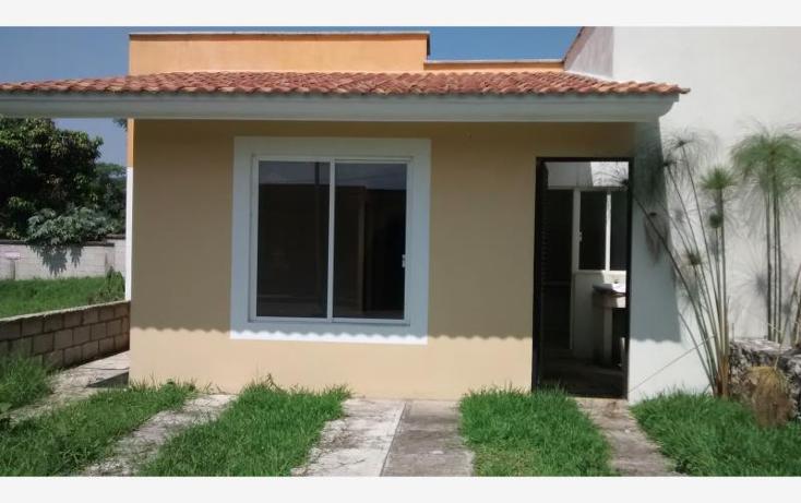 Foto de casa en venta en  , linda vista, fortín, veracruz de ignacio de la llave, 914171 No. 01