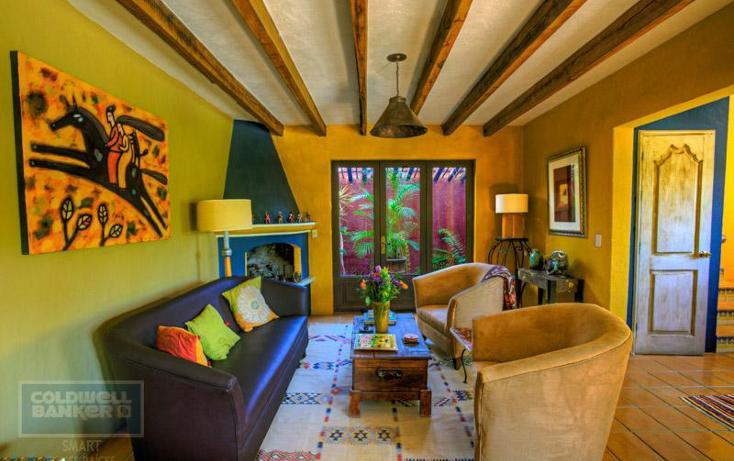 Foto de casa en venta en  , lindavista, san miguel de allende, guanajuato, 1876311 No. 01