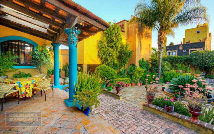 Foto de casa en venta en linda vista, lindavista, san miguel de allende, guanajuato, 1876311 no 03