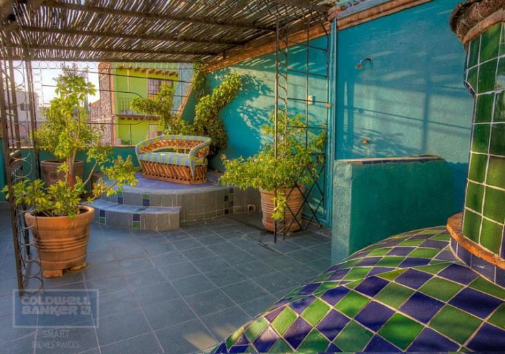 Foto de casa en venta en  , lindavista, san miguel de allende, guanajuato, 1876311 No. 09