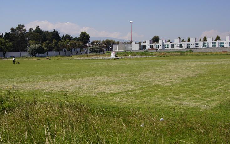 Foto de terreno comercial en venta en  , linda vista, toluca, méxico, 1660878 No. 01