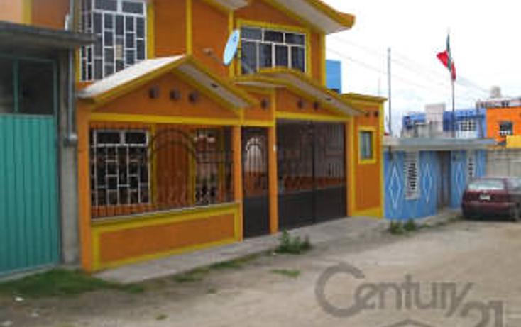 Foto de casa en venta en  , lindavista, apizaco, tlaxcala, 1713828 No. 01