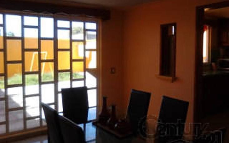 Foto de casa en venta en  , lindavista, apizaco, tlaxcala, 1713828 No. 06