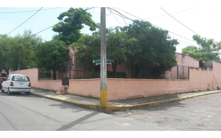 Foto de terreno comercial en venta en  , lindavista, centro, tabasco, 1261615 No. 02