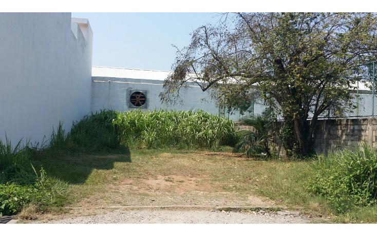 Foto de terreno habitacional en venta en  , lindavista, centro, tabasco, 1809742 No. 01