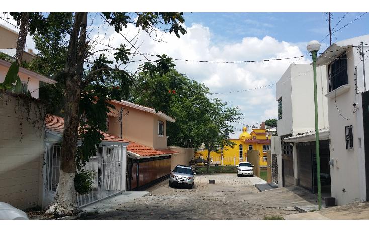 Foto de terreno habitacional en venta en  , lindavista, centro, tabasco, 1809742 No. 04