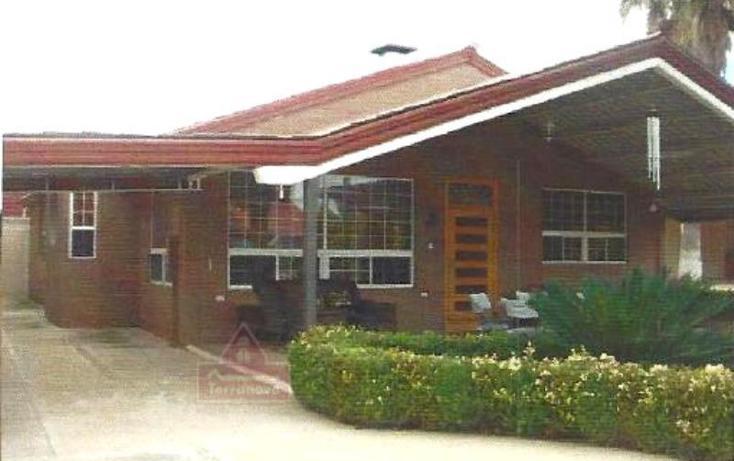 Foto de casa en venta en  , lindavista, chihuahua, chihuahua, 1486533 No. 01